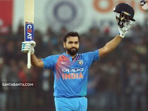 Rohit Sharma: Biography, Carrer, Record, Family background