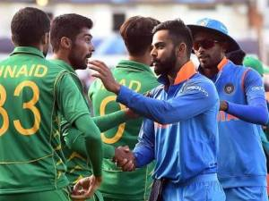 World Cup 2019 / India-Pakistan teams to face face-to-face after nine months, will play on June 16