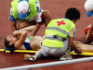 Sports Injury: Meaning| Why it's Happen| Disadvantages| Types