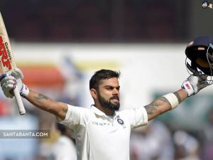 Ind vs Aus: Kohli breaks this special record of Sir Bradman