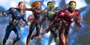 Avengers Infinity War: Release date| Trailer| Cast