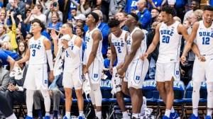 Duke Basketball: Schedule| Score| Stats| Record