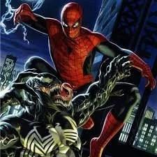 Mysterio: Movie| Ultimate Spiderman| Spiderman 2