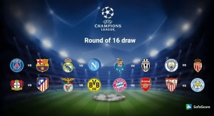 Champions League: Schedule| 2018-19 Stats| Winners| Teams