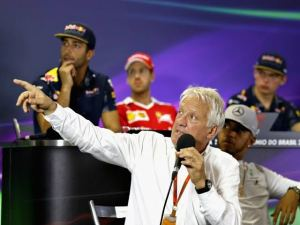 Charlie Whiting: News| Quotes| Wife| Death| Net Worth