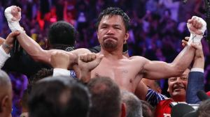 Pacquiao vs Thurman: Result| Scorecard| Fight Date| Time