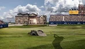 British Open: 2020| Winners Since1960| Dates| Field| 2019