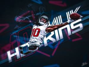 DeAndre Hopkins: Salary| Contract| Mother| Injury| Fantasy