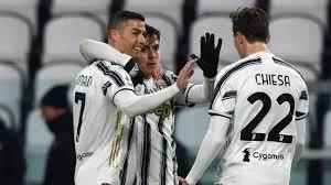 Juventus vs Udinese 2021 Match Result