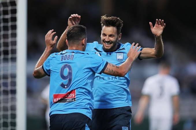 Sydney FC vs Perth Glory: H2H| W-League| Ladder| Prediction