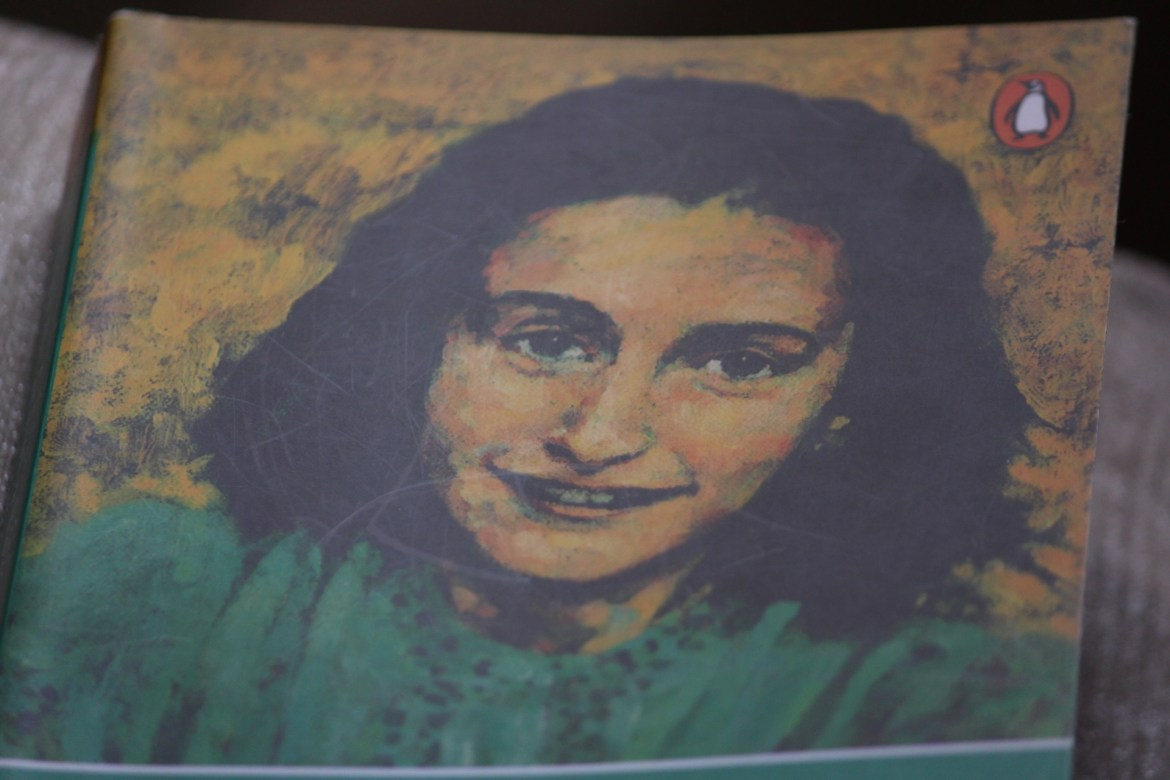 The Diary of a young girl by anne frank book review 7.JPG