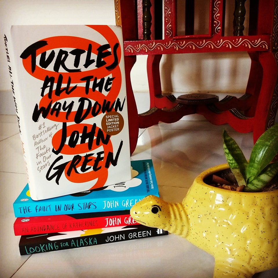 Turtles all the way down by John Green .jpg