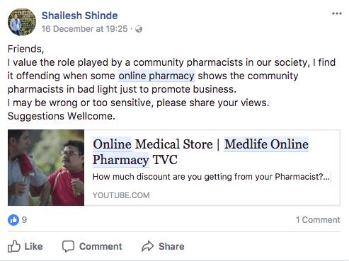 Medlife online ad chemist pharmacist.png