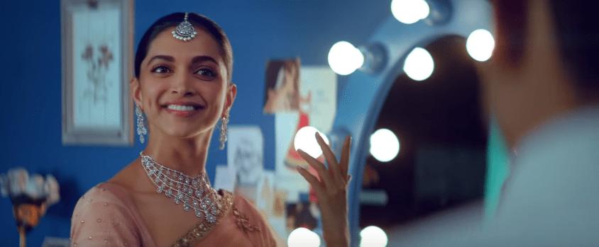 Tanishq Deepika Padukone Brand Endorsement Brand Ambassador Sponsor List
