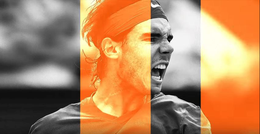 Nike Rafael Nadal Brand Endorsements sponsorship ambassador list