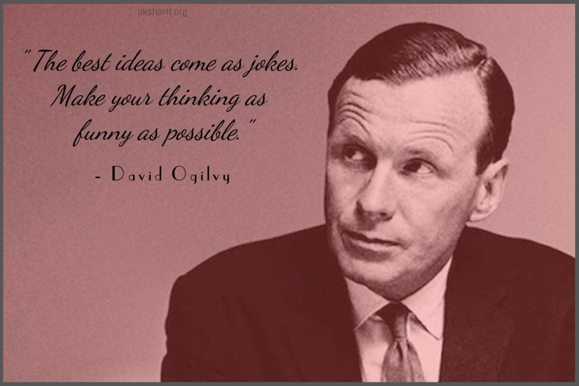 1 David Ogilvy Quotes on Advertising Best Lines Famous Popular Quotes from David Ogilvy