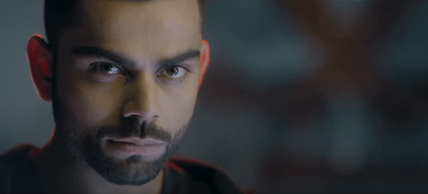 Virat Kohli Brand Ambassador Endorsements Advertising TVCs product promotions brand value list  Wrong