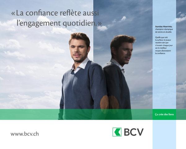 Stanislas Wawrinka Brand Endorsements Brand Ambassador Sponsorship List BCV