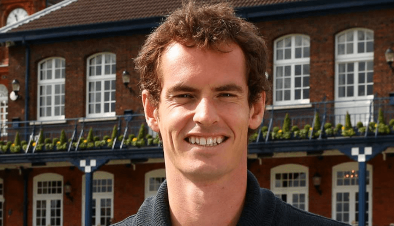Andy Murray Brand Endorsements Sponsors Partners Ambassador United for wildlife