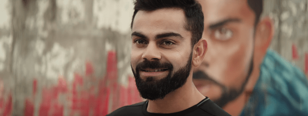 Virat Kohli Brand Ambassador Endorsements Advertising TVCs product promotions brand value list Boost