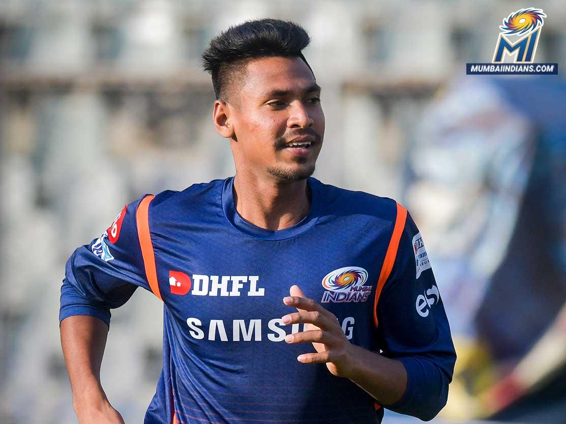 IPL Mumbai Indians Logo Team Jersey Brand Endorsements Partner Sponsor DHFL