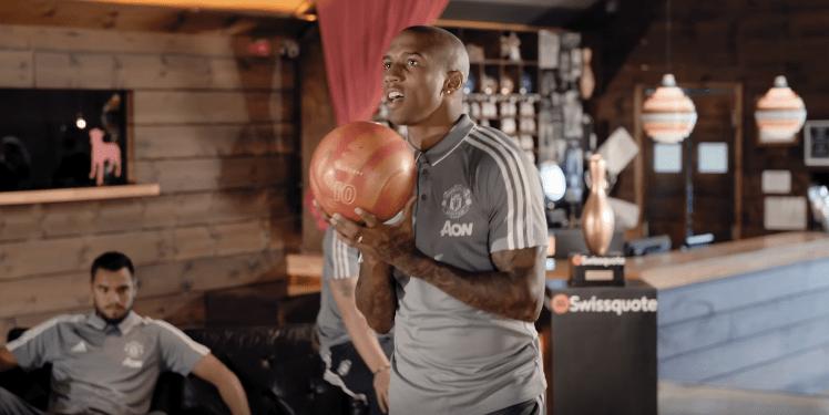 Manchester United Sponsors Partners Man Utd Red Devils Sponsorships Partnerships Brands Swissquote