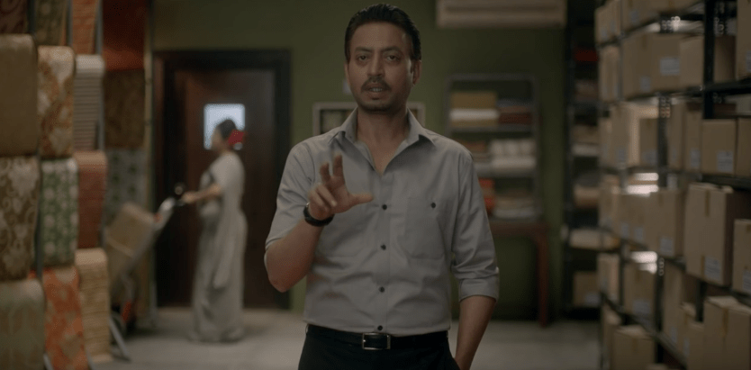 Irrfan Khan Brand Endorsements Brand Ambassadors TVCs advertisements promotion IndiaMART