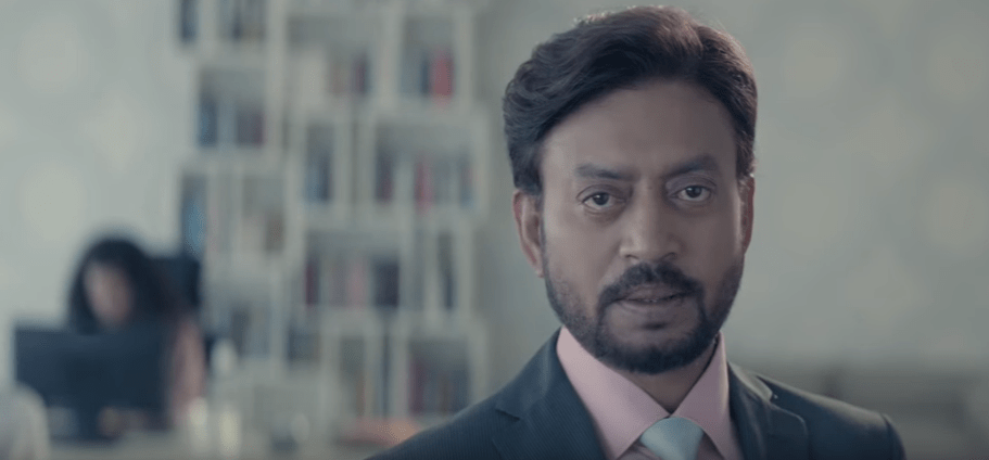 Irrfan Khan Brand Endorsements Brand Ambassadors TVCs advertisements promotion Simplilearn