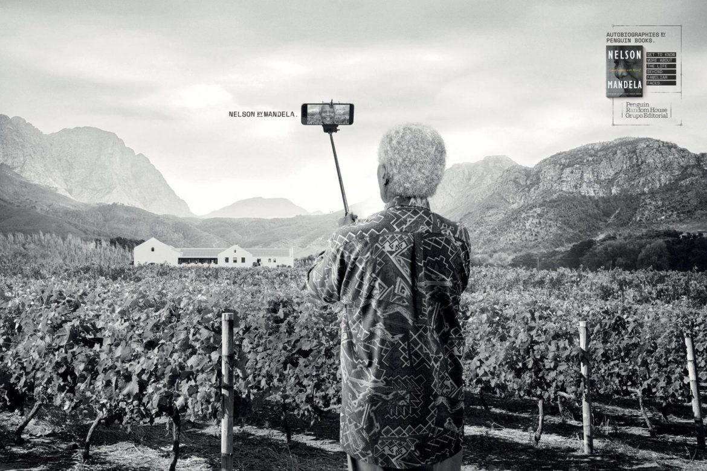 Nelson Mandela Advertisements Social Media Creatives Posts Ideas Ads Penguin.jpg
