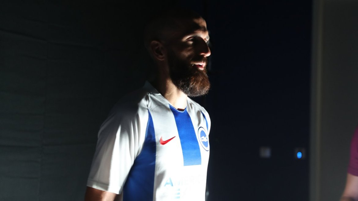 Brighton & Hove Albion FC Sponsors Partners Brand Associations Nike