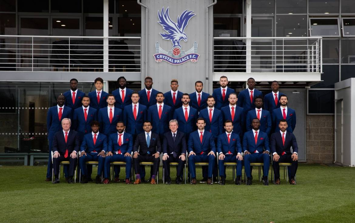 Crystal Palace Sponsors Partners Brand Associations Advertisements Logos Partnerships Investors Apsley Tailors