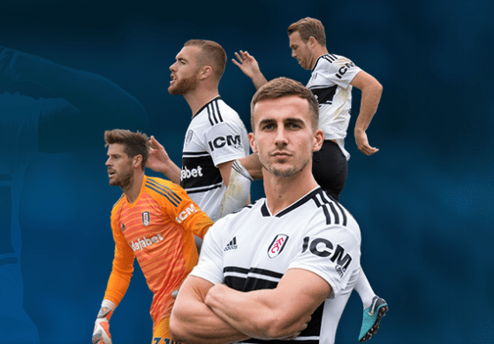 Brands That Have Partnered With Fulham Football Club For 2018 2019 Sports Khabri