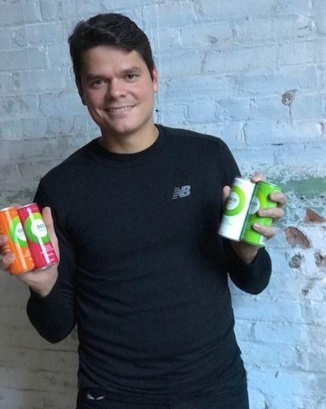 Milos Raonic Brand Ambassador Sponsor Partner Advertising Marketing Sponsorship Endorsements Coco Fusion