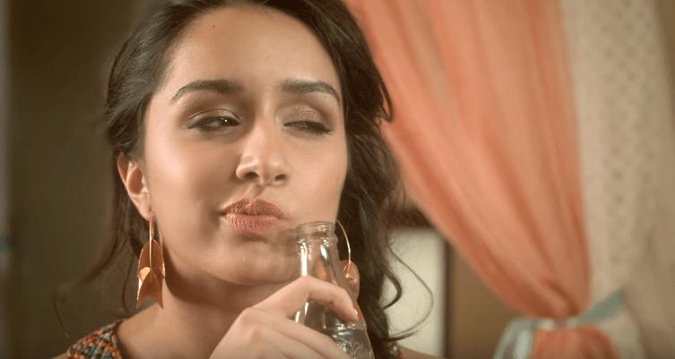 Shraddha Kapoor Brand Ambassador Brand Endorsements Promotions Advertisements TVCs Sponsors List Global Desi