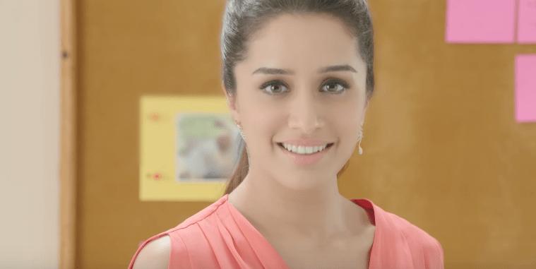 Shraddha Kapoor Brand Ambassador Brand Endorsements Promotions Advertisements TVCs Sponsors List JewelSouk