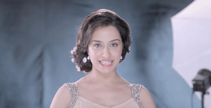 Shraddha Kapoor Brand Ambassador Brand Endorsements Promotions Advertisements TVCs Sponsors List Vaseline