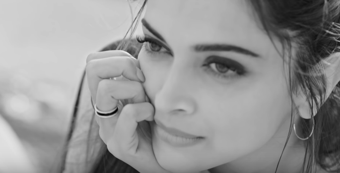Deepika Padukone Brand Ambassador Endorsements Advertisements TVCs Marketing Ad films Axis Bank