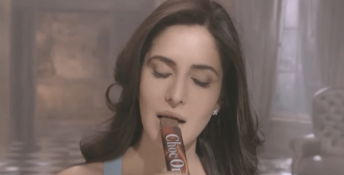 Katrina Kaif Brand Ambassador Brand Endorsements List Promotions TVC Advertisements Choc On