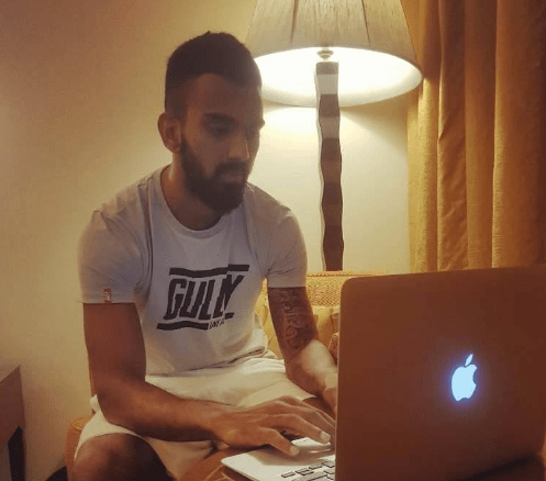KL RAHUL Brand Ambassador Brand Endorsements List Advertising Marketing TVCs Associations Sponsors Partnerships Cricket Gully