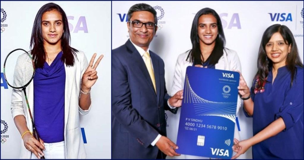 PV Sindhu Brand Ambassador Endorsements Value Sponsors Advertising Commercials TVCs Partnerships Logos on Jersey