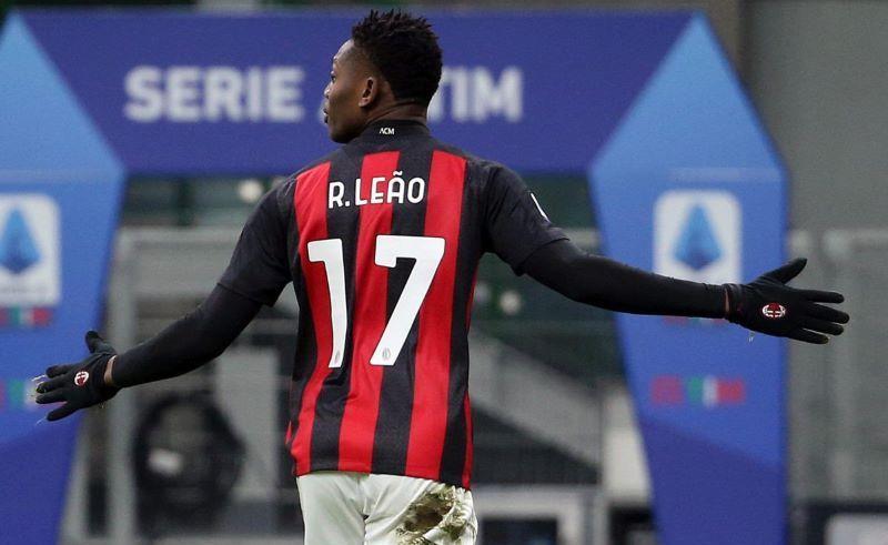 Евертон и Јувентус го сакаат напаѓачот на Милан