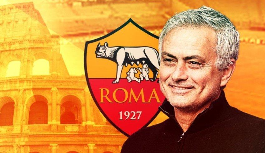 Ефект Мурињо: Акциите на Рома доживеаа огромен скок