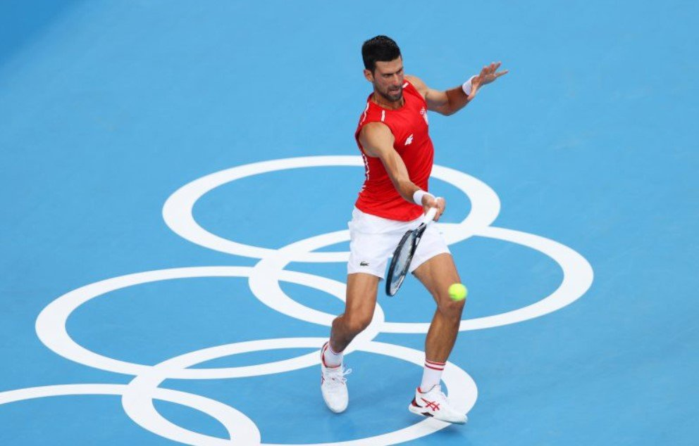 Ѓоковиќ закажа четвртфинале против Нишикори