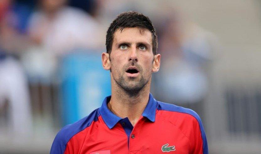 Ѓоковиќ после двата порази: Се чувствувам ужасно!