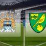 Manchester City Vs Norwich City Premier League 2015 16
