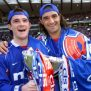 Former Rangers Captain Dismisses Rumours Of Falling Out