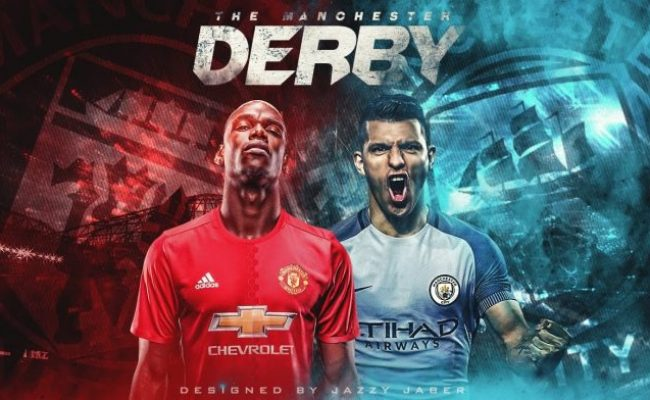 Manchester United Vs Manchester City Prediction Betting