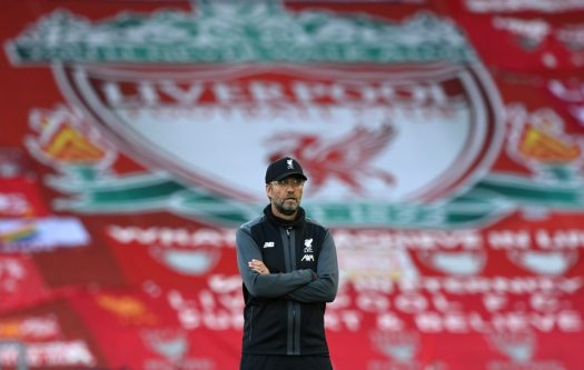 How Liverpool players and Jurgen Klopp reacted after ...