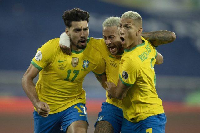 Brazil vs Peru Football Predictions and Betting Odds