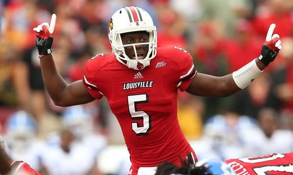 Louisville Cardinals 2012